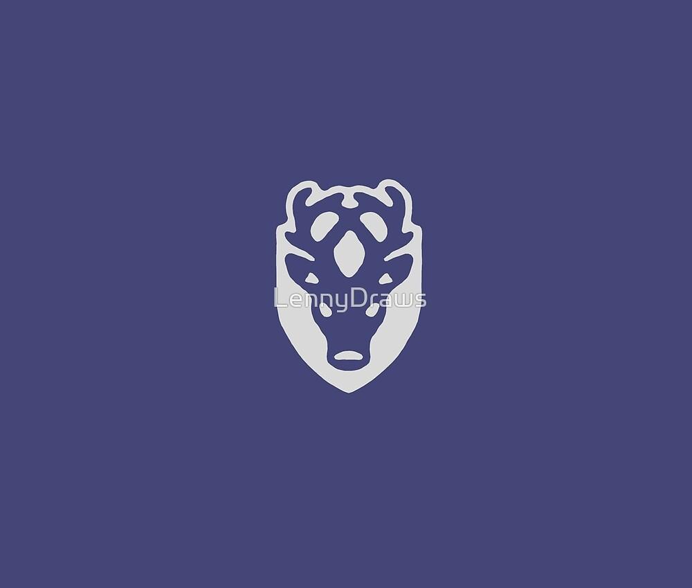 Falkreath by LennyDraws