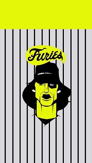 Tribute to The Furies *RE-EDITED by Amanda Balboa