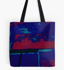 Back To The Fire Of Life Tote Bag