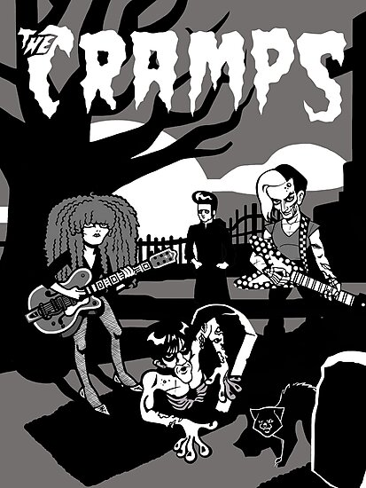 The CRAMPS by ariska11