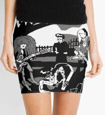 The CRAMPS Mini Skirt