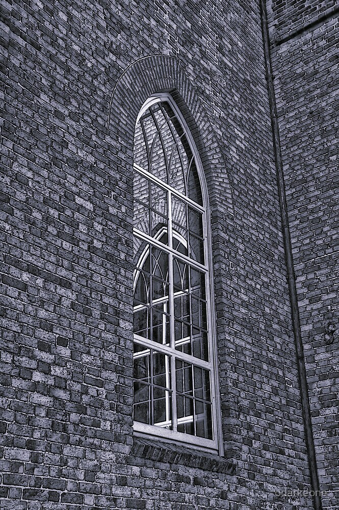 Window within a Window 3 by odarkeone