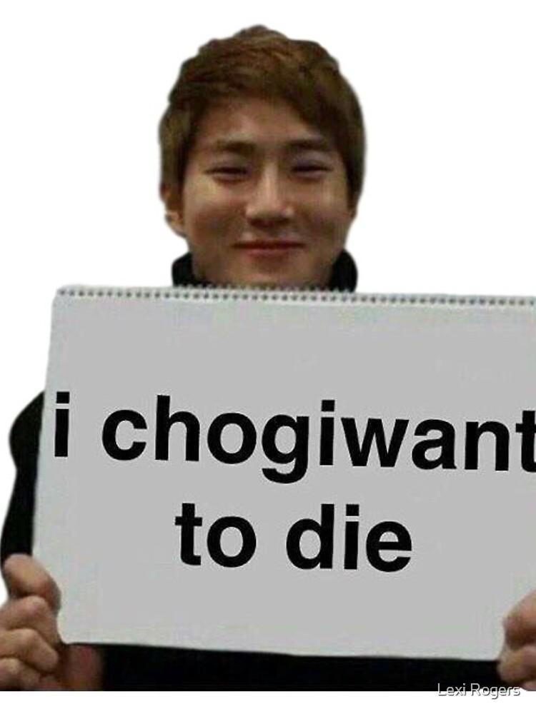 Suho - Yo quería morir de prytol