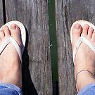 My Feet by lolly83