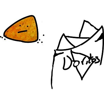 Doritos At It's Finest by GabJ