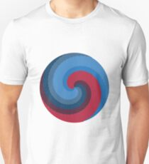 Whirligig 2 T-Shirt