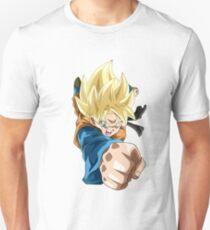 Goten SSJ T-Shirt