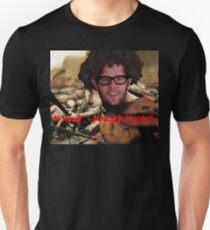 King Langangus Unisex T-Shirt