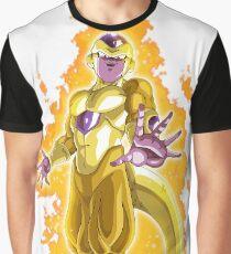Freeza Utilm Form Graphic T-Shirt