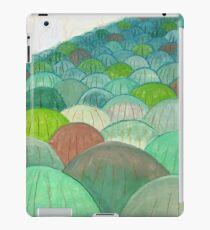 Crowd iPad Case/Skin