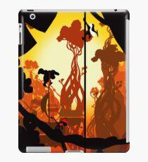 DK Jungle iPad Case/Skin