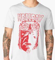 Hellboy Men's Premium T-Shirt