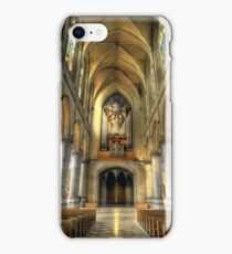 Linz Cathedral iPhone Case/Skin