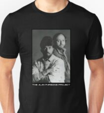 The Alan Parsons Project - Alan Parson and Eric Woolfson T-Shirt