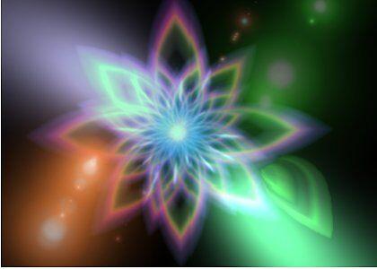 solar bloom by artisticjodi88