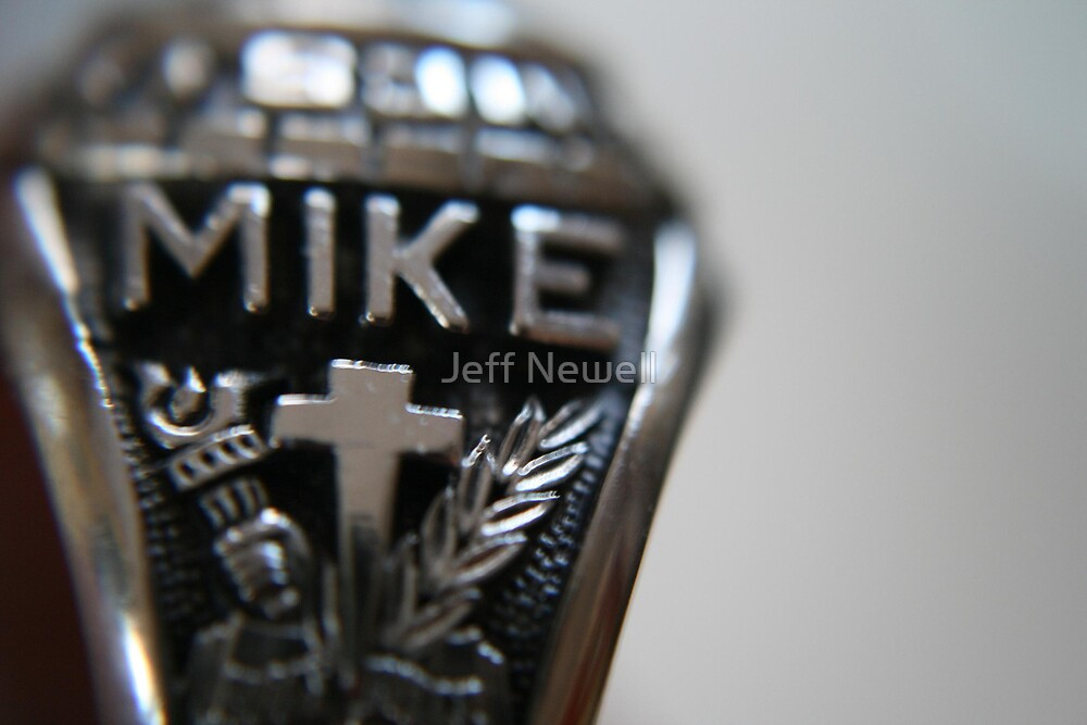 A Ring to it by Jeff Newell