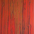 Burn by Veronica Krawcewicz