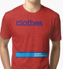 Generic Products Tri-blend T-Shirt