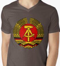 East German Coat of Arms T-Shirt