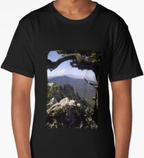 Off in the Distance  Long T-Shirt