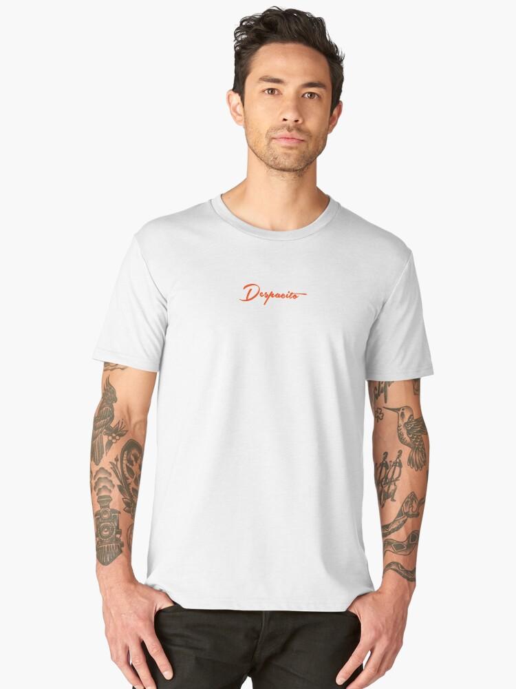Camisetas premium para hombre «La vida de Duende - Despacito» de The ...