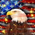 America........ by WildestArt