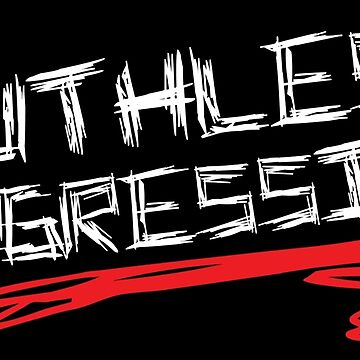 Ruthless Aggression by canterlotradio