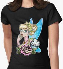 Tattooed Fairy T-Shirt