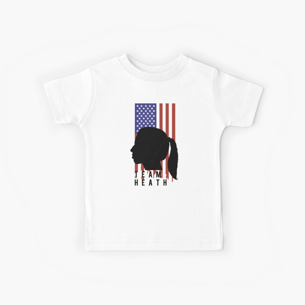 TEAM HEIZ Kinder T-Shirt