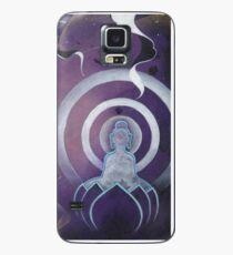 Meditation Case/Skin for Samsung Galaxy