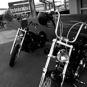 Harley by ErinJain