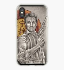 Serenity – Malcom Reynolds iPhone Case