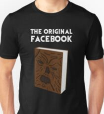 The Original Facebook T-Shirt
