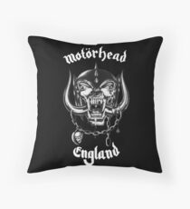 War Pig Origin Throw Pillow