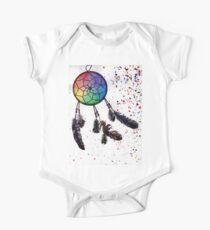 Dream Catcher Rainbow Kids Clothes