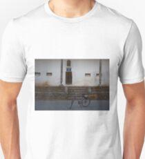 Streetsweeper's bike T-Shirt