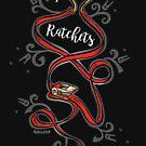 I love ratchets by Aśka Super