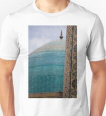 Blue Dome T-Shirt