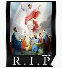 RIP Sam Hinkie Poster