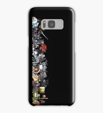 Games Full of Bosses Samsung Galaxy Case/Skin