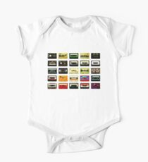 #Music Kids Clothes