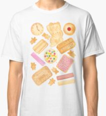 Biscuits In Bed - By Merrin Dorothy Classic T-Shirt
