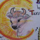 Taurus from horoscope charts by MardiGCalero