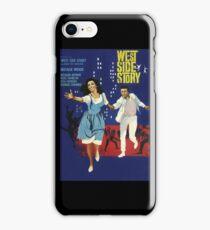 West Love iPhone Case/Skin