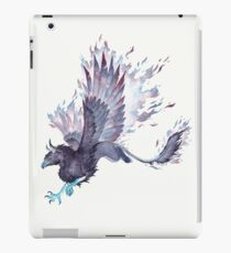 Space Gryphon iPad Case/Skin