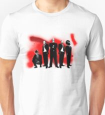 Horror Inc  Unisex T-Shirt