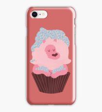Cupcake Lion iPhone Case/Skin