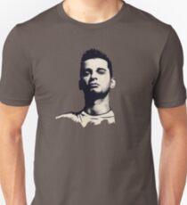 Depeche mode : Dave Gahan 1990 Unisex T-Shirt