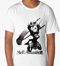Rein Long T-Shirt