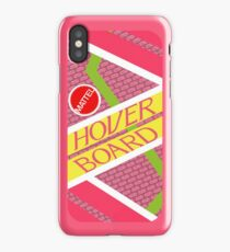 HOVER CASE iPhone Case